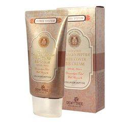 DEWYTREE - Collagen Peptide Medi Cover BB Cream SPF30 PA++
