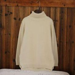 tete - Turtleneck Sweater