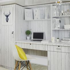 MOD HUT - Wall Sticker
