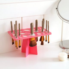 Lazy Corner - Makeup Brush Drying Stand