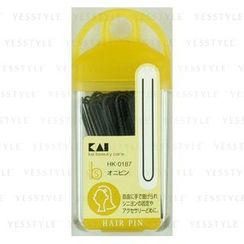 KAI - Hair Pin (Yellow)