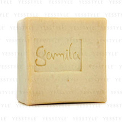 Gamila Secret - Cleansing Bar - Reviving Rosemary (For Normal to Combination Skin)