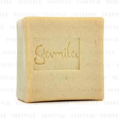Gamila Secret - 洁肤皂 - 迷迭香(中性至混合肌肤)