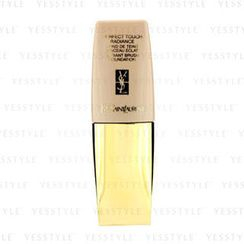 Yves Saint Laurent 伊夫聖羅蘭 - Perfect Touch Radiant Brush Foundation - # BR40 Beige Rose (ex 7)