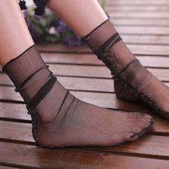NECTARY - Sheer Socks