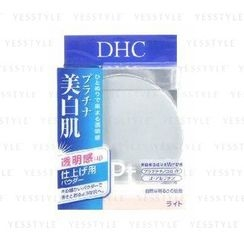 DHC - Lasting Light White Lucent Powder