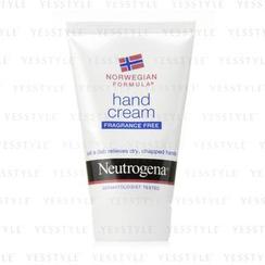 Neutrogena 露得清 - 特效潤手膏 (不含香料)