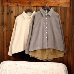 tete - 襯衫