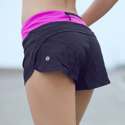 G.LIMITROCK - Gym Shorts
