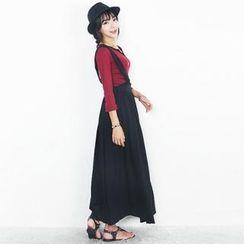 Beccgirl - Jumper Maxi Skirt