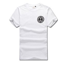 MR.PARK - Short-Sleeve Printed T-Shirt