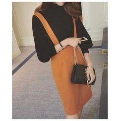 Oaksa - Jumper Skirt