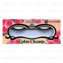 Elizabeth 伊麗莎伯 - Color Change Pro Eyelash (#42)