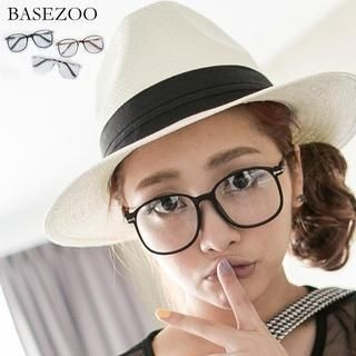 BaseZoo - Oversized Glasses
