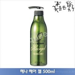 The Flower Men - Henna Hair Gel 500ml
