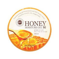 Skinfood - Honey Moisture Gel 90 300ml