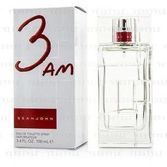 Sean John - 3AM Eau De Toilette Spray
