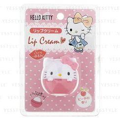 Sanrio - Hello Kitty Lip Cream (Peach)