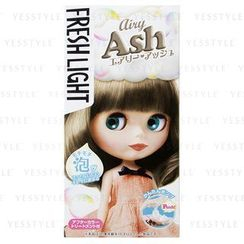Schwarzkopf - Fresh Light Foam Hair Color (Airy Ash)