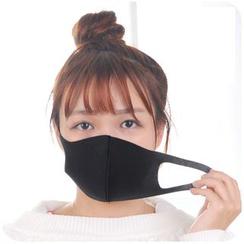 默默爱 - 纯色口罩
