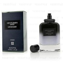Givenchy - Gentlemen Only Intense Eau De Toilette Spray