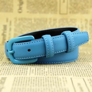 Cuteberry - Genuine Leather Belt