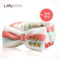 Litfly - Hair Band (Green)