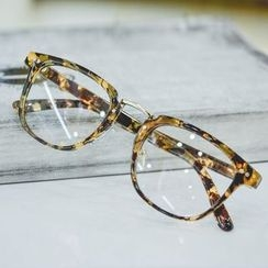 FaceFrame - Square Glasses