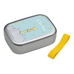 Skater - Le Petit Prince Aluminium Lunch Box 370ml