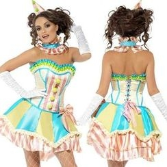 Cosgirl - Princess Party Costume