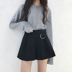 MePanda - 純色裙褲
