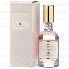 Fernanda - Fragrance EauDe Cologne Pink Euphoria (Bergamot, Raspberry, Apple)
