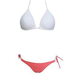 Sexy Romantie - Color Block Bikini