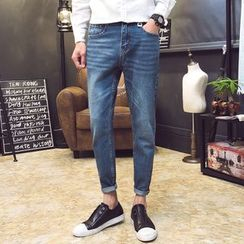 Flambeau - Slim Fit Jeans