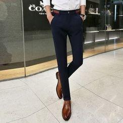 YamYork - Skinny Pants