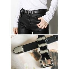 INSTYLEFIT - Genuine Leather Belt
