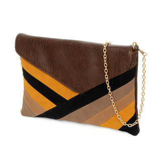 yeswalker - Convertible Envelope Clutch