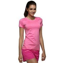 YUBE - Short-Sleeve Sport T-Shirt