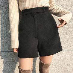 forever fair - Knit Shorts
