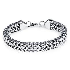 騰翼 - 不鏽鋼項鏈