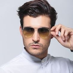 ROUPAI - Aviator Sunglasses