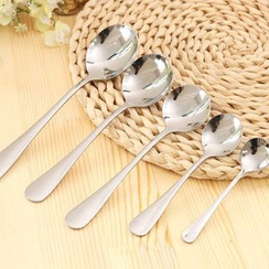 Good Living - Stainless Steel Spoon