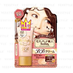 SANA - Pore Putty BB Cream (Bright)