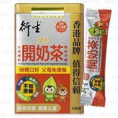 Hin Sang - Premium Exquisite Packing Milk Supplement (Granules)