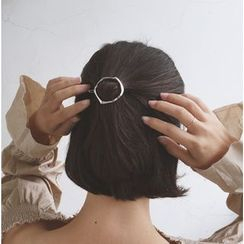 Calypso - Geometric Hair Clip