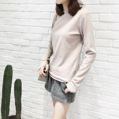 A7 SEVEN - Long Sleeve T-Shirt