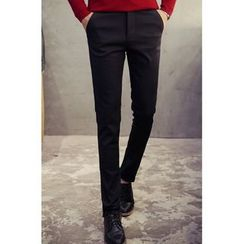 RIVOLO - Slim Fit Pants