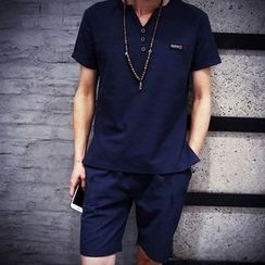Hawoo - Set: T-Shirt + Shorts