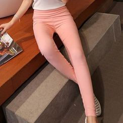 Rita Zita - Plain Legging Pants