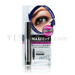 ISEHAN - Heavy Rotation Maxi Long Mascara (Black)